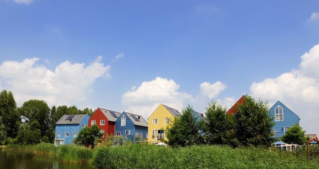 Natuurinclusief bouwen voor duurzame leefomgeving