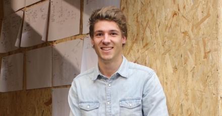 Nick van der Knaap: Duurzaamheid als economisch principe