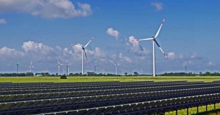 Nieuw bedrijfsonderdeel voor eigen duurzame projecten