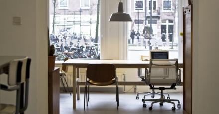 Nieuw en duurzaam pand voor ondernemerscollectief