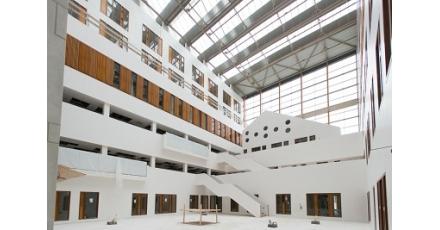 Nieuw Twents ziekenhuis met duurzame energiesystemen