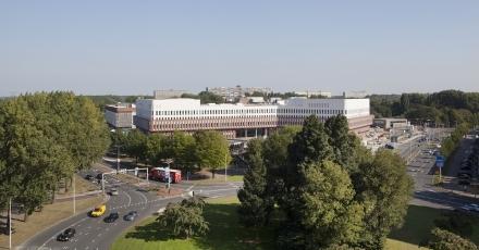 Nieuw Zaans ziekenhuis energiezuinig en milieuvriendelijk