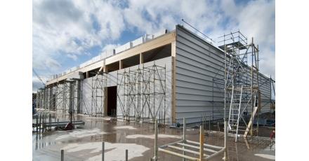 Nieuw distributiecentrum Breustedt Chemie Apeldoorn veilig en duurzaam