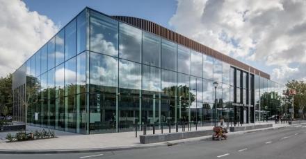 Nieuwe gebouwen gemeente Westland zijn CO2-neutraal