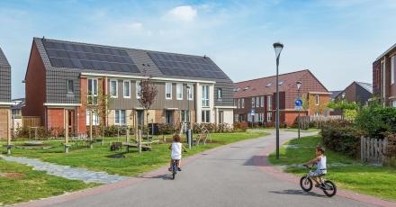 Nieuwe partner Duurzaam Gebouwd: Dura Vermeer