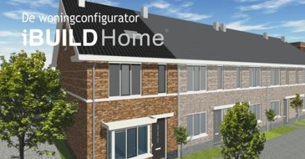 Nieuwe partner Duurzaam Gebouwd: iBUILD