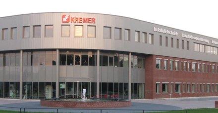 Nieuwe partner Duurzaam Gebouwd: Kremer