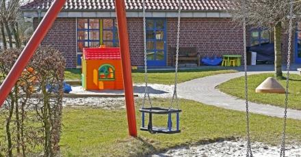 Nieuwe ventilatie-eisen voor kinderopvang