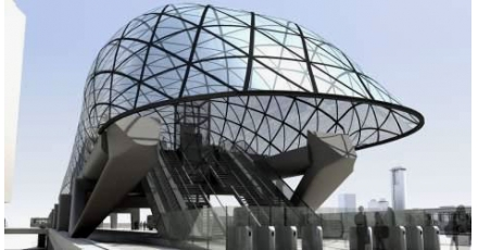 Nieuwe Netkous voor Den Haag