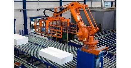 Nieuwe productielijn staat symbool voor marktverandering