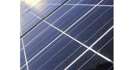 Nieuwe ronde voor zonnepanelen