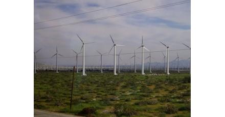 Nieuwegein krijgt windmolenpark