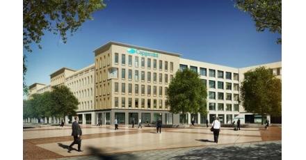 Nijburg Industrie Groep nieuwe partner Duurzaam Gebouwd