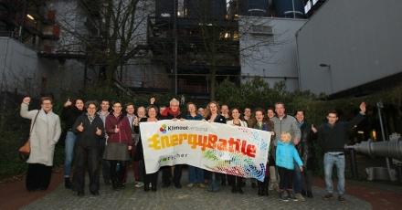 Nijmegen wint energiebesparingswedstrijd