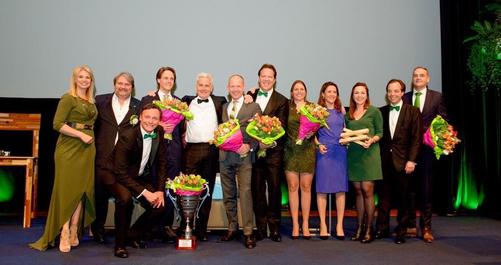 Nomineer jouw favoriet voor de ABN AMRO Duurzame 50