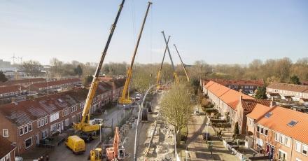 Noord-Hollands warmtenet krijgt subsidie