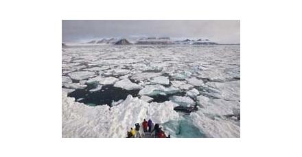 Noordpool smelt niet volgens PVV