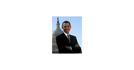 Obama benoemt 'klimaatbaas'