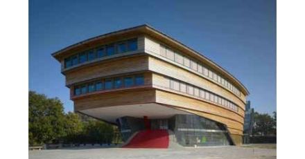 Officiële opening schoolgebouw Piter Jelles Nijlân te Leeuwarden