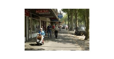 Onderhoud in Rotterdamse wijken aangepakt