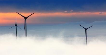 Onderzoek voor windpark windenergiegebied Hollandse Kust