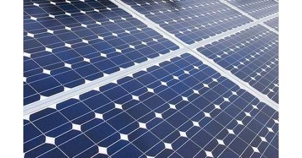 Onderzoekers komen met opspuitbare zonnecollector