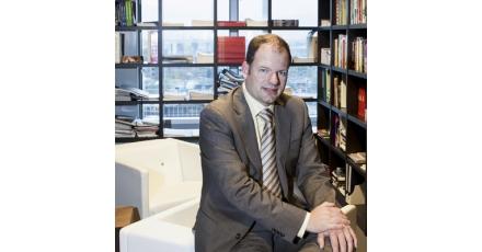 'Ontschotten' als kern van duurzame gebiedsontwikkeling