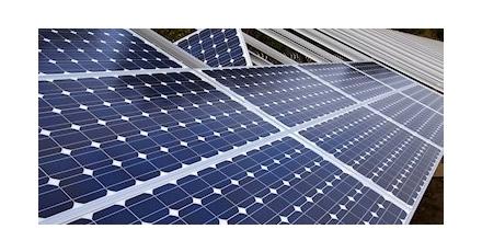 Ontwerp zonnestroomsystemen