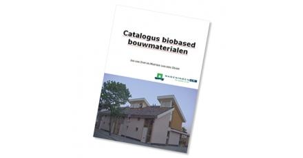 Ontwikkeling biobased bouwmaterialen vordert