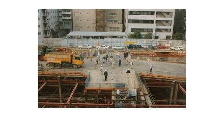 Onzekerheid in de bouwsector