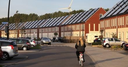 Op weg naar een flexibel energiesysteem