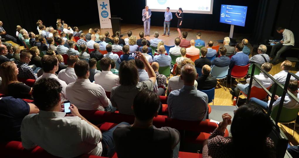 'Open standaard is essentieel voor verduurzaming'