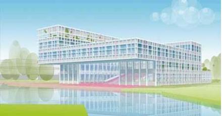 Openbare Scholengemeenschap Schravenlant in Schiedam