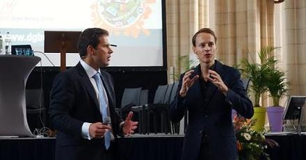 Openingscongres DGBW 2014: 'Maak duurzaamheid zichtbaar!'