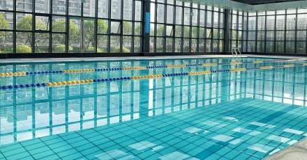 Optimaal binnenklimaat voor zwembaden