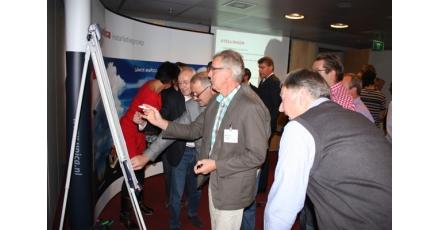 Overheid en markt trekken samen op bij 'Toekomst van WKO'