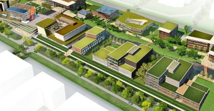 Park 2020 krijgt plug&play-energiesysteem
