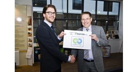 Partnerschap beantwoordt toenemende vraag certificering