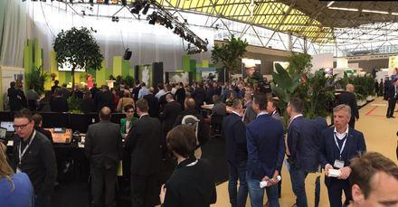 PassiefBouwen Congres 2017 tijdens Building Holland 2017