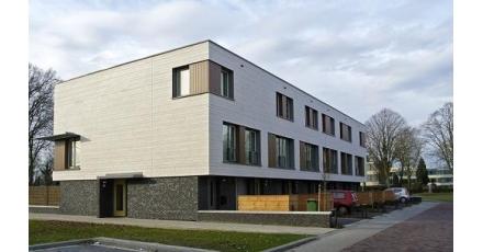 Passiefrenovatie Enschede ontvangt award