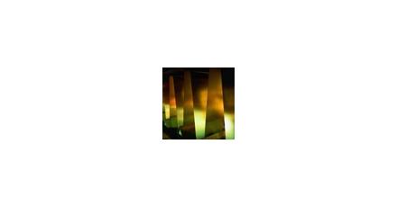 Photovoltaische verf voor staal