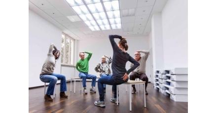 Pijnkliniek neemt lichttherapie op in programma