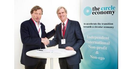 Platform brengt circulaire economie in de praktijk