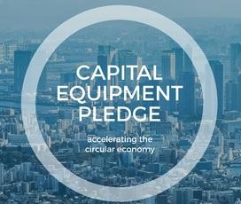 'Pledge' versnelt naar circulaire economie