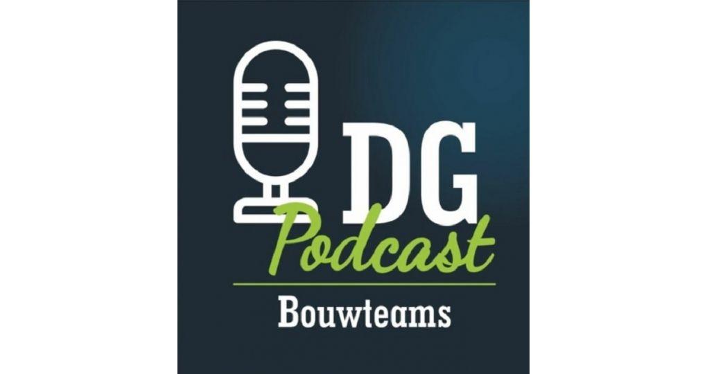 Podcast met meer inzichten over Modelovereenkomst Bouwteam DG 2020