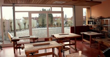Prestatiecontract biedt basisschool frisse lucht en perspectief