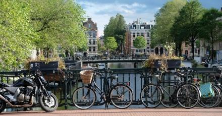 Prijs voor duurzaamste ondernemer Amsterdam
