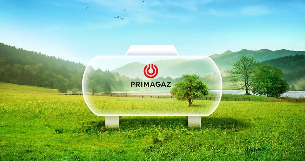 Primagaz Benelux sluit zich aan bij Duurzaam Gebouwd