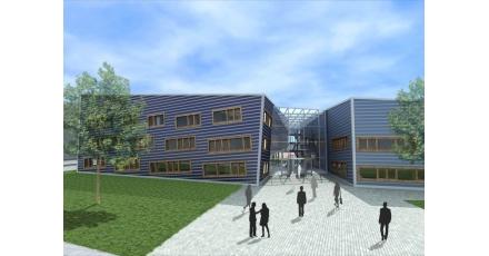 Primeur Kolomactivering Onderwijscampus Utrecht