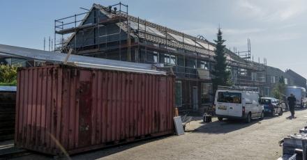Proef met energiezuinig renoveren huurwoningen